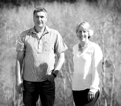 Nick & Vanessa Eames – Owners